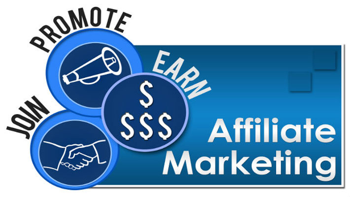 Peluang Bisnis Online, Affiliate Marketing