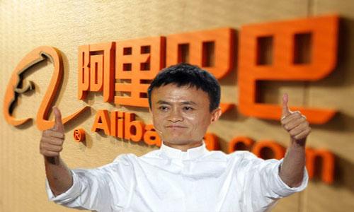 Jack Ma – Sosok Pria Tangguh Pendiri Alibaba.com