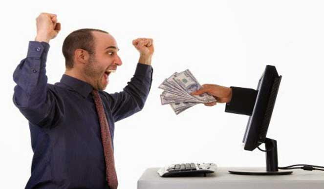 Tips Sukses Bisnis Online Shop
