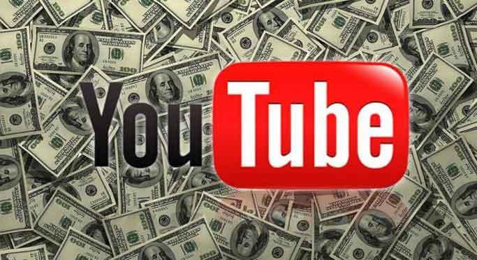 Dapet Duit Dari Youtube? Kenapa Tidak!