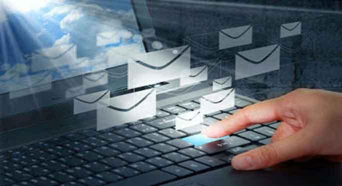 Cara Membuat Email Dengan Nama Domain di Cpanel