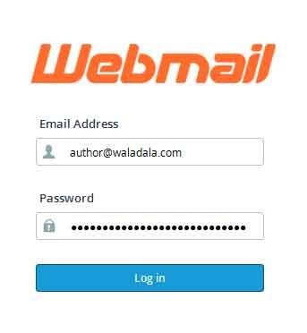login-ke-webmail