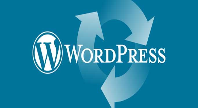 Cara Mudah Restore Data WordPress Melalui Cpanel