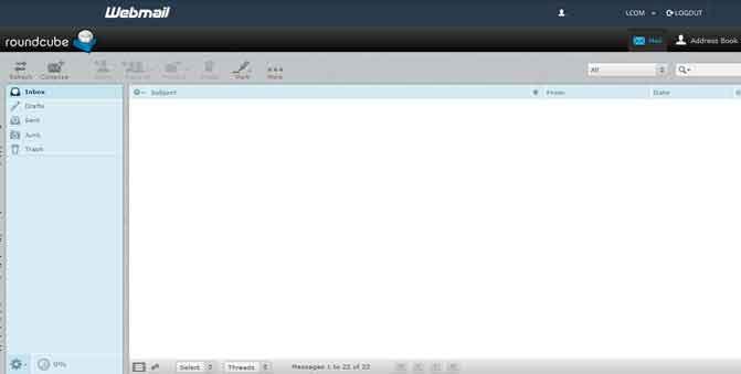 tampilan-webmail