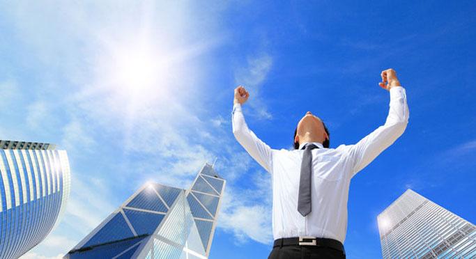 Tips Sukses Membangun Kerajaan Bisnis