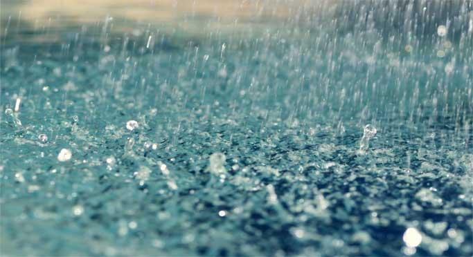 Tips Ngeblog Saat Musim Hujan
