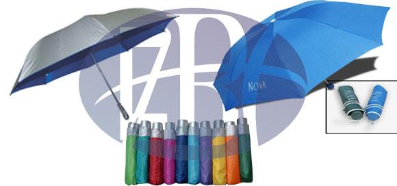 payung lipat